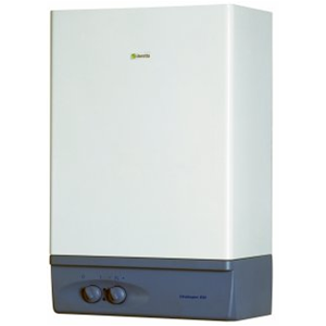 Articolo 1100183 mtn scaldabagno a gas beretta 17 litri minuto camera stagna alimentazione a - Scaldabagno a metano camera stagna ...