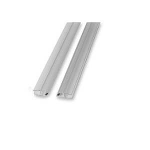 Guarnizioni Per Box Doccia.Articolo 7773 01pt Guarnizione Box Doccia Profilo Magnetico Cp