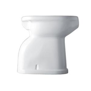 Articolo 100107 Vaso Bidet Confort Aperto Scarico A Parete