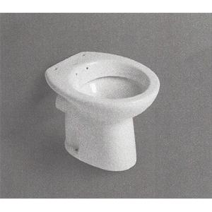 Articolo 12wcb02b vaso bidet sanitosco sanit scarico a for Vaso scarico a parete