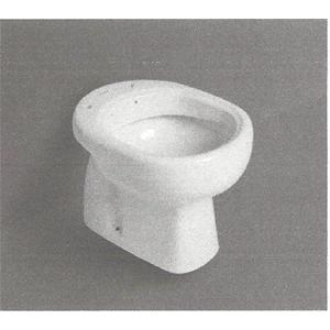 Articolo 12wcb03b Vaso Bidet Sanitosco De Luxe Con Scarico A