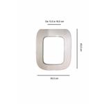 Articolo s344p06 copri wc per dolomite rio colore for Selloni virgilio termoidraulica e arredo bagno roma rm