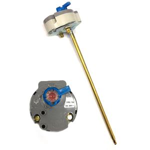 Articolo 65114891 termostato tarato per scaldabagno for Scaldabagno perla